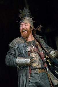 Royal Shakespeare Company production of HENRY V by William Shakespeare directed by Gregory Doran