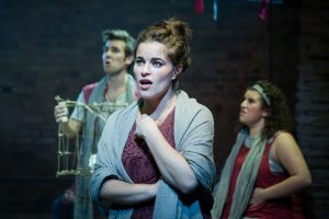 Natasha O'Brien's Mama Noah photo by Scott Rylander