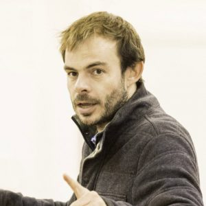 Season director Angus Jackson