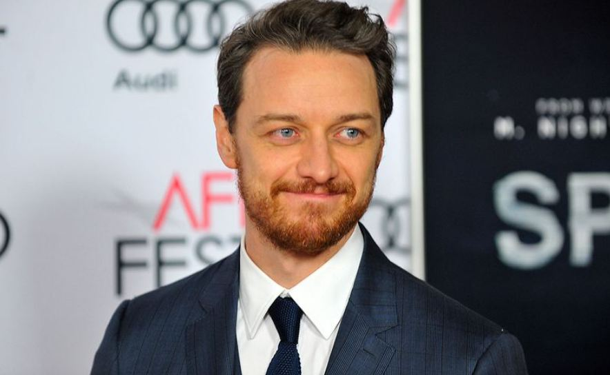 The Jamie Lloyd Company Announces Cyrano de Bergerac Starring James McAvoy