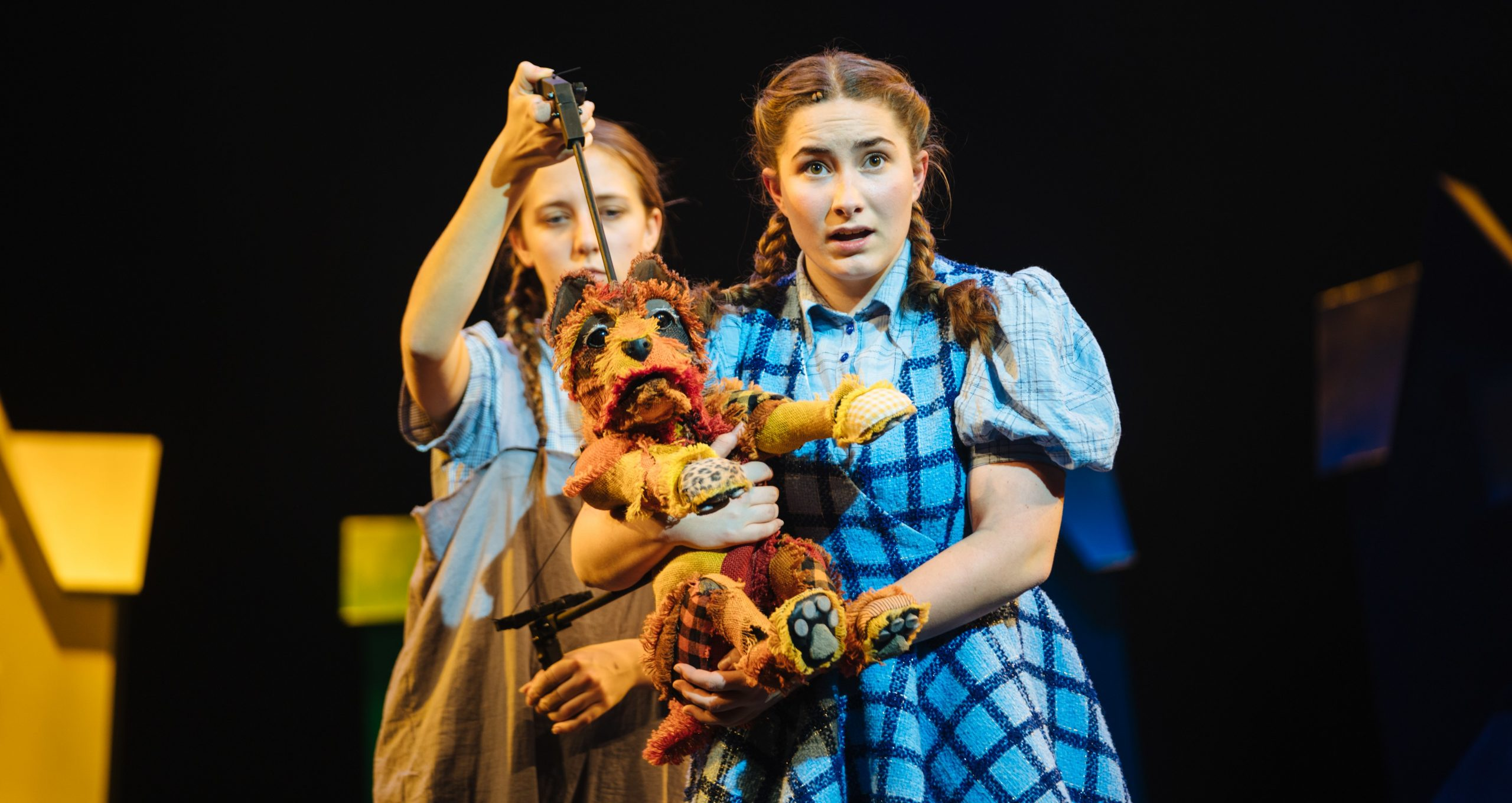 The Wizard Of Oz @ Chichester Festival Theatre