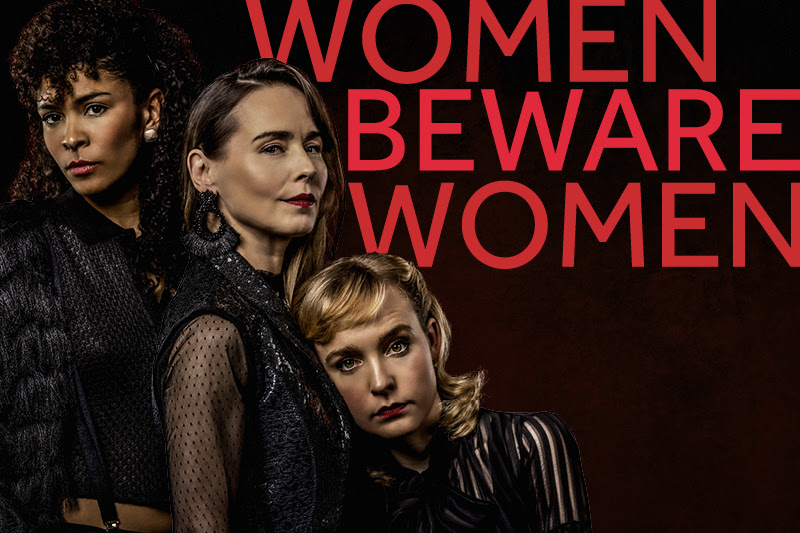 Shakespeare's Globe announces casting for The Taming of the Shrew and Women Beware Women.