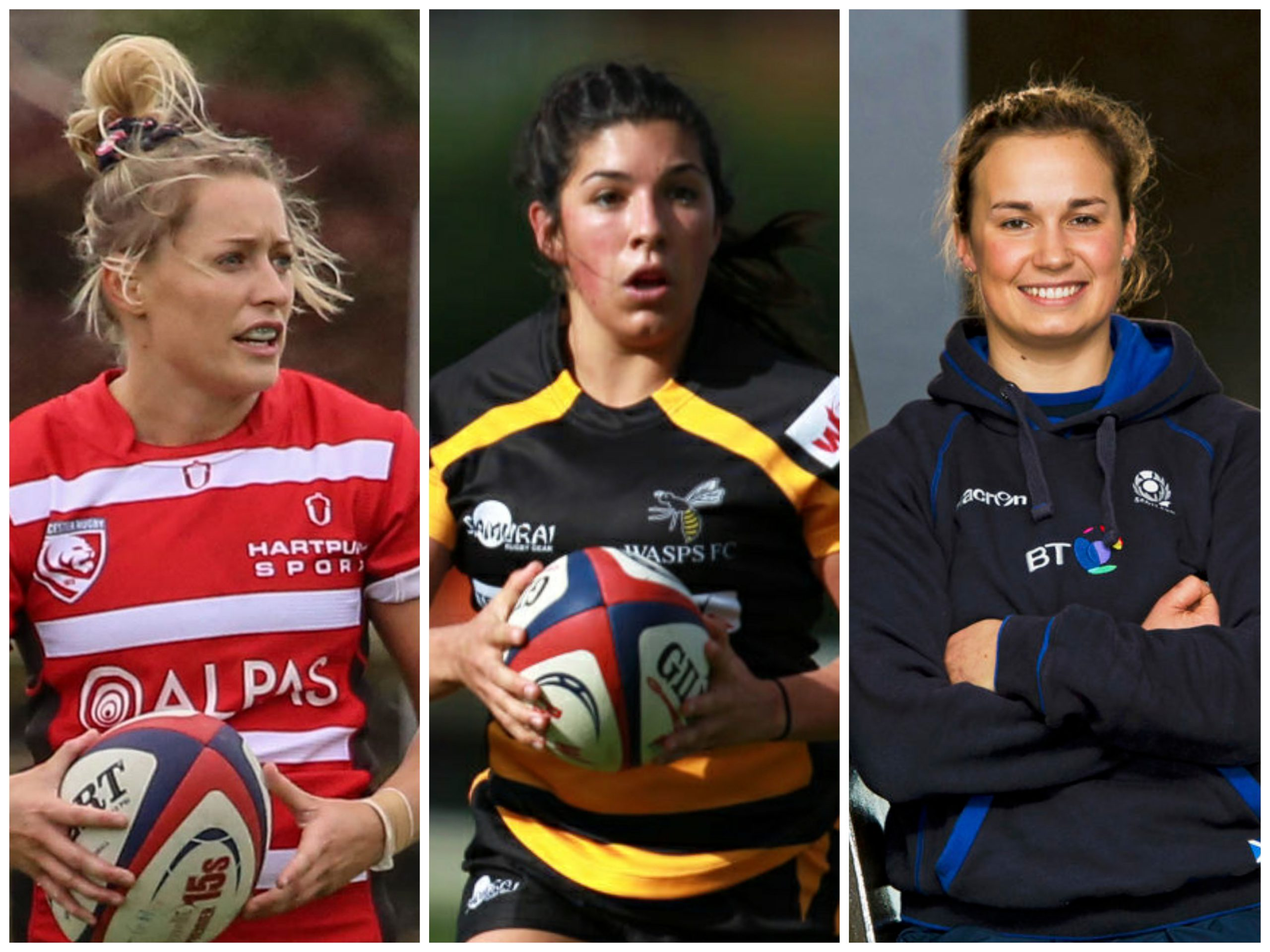 Premier 15s are back! We preview the return of elite women's rugby.