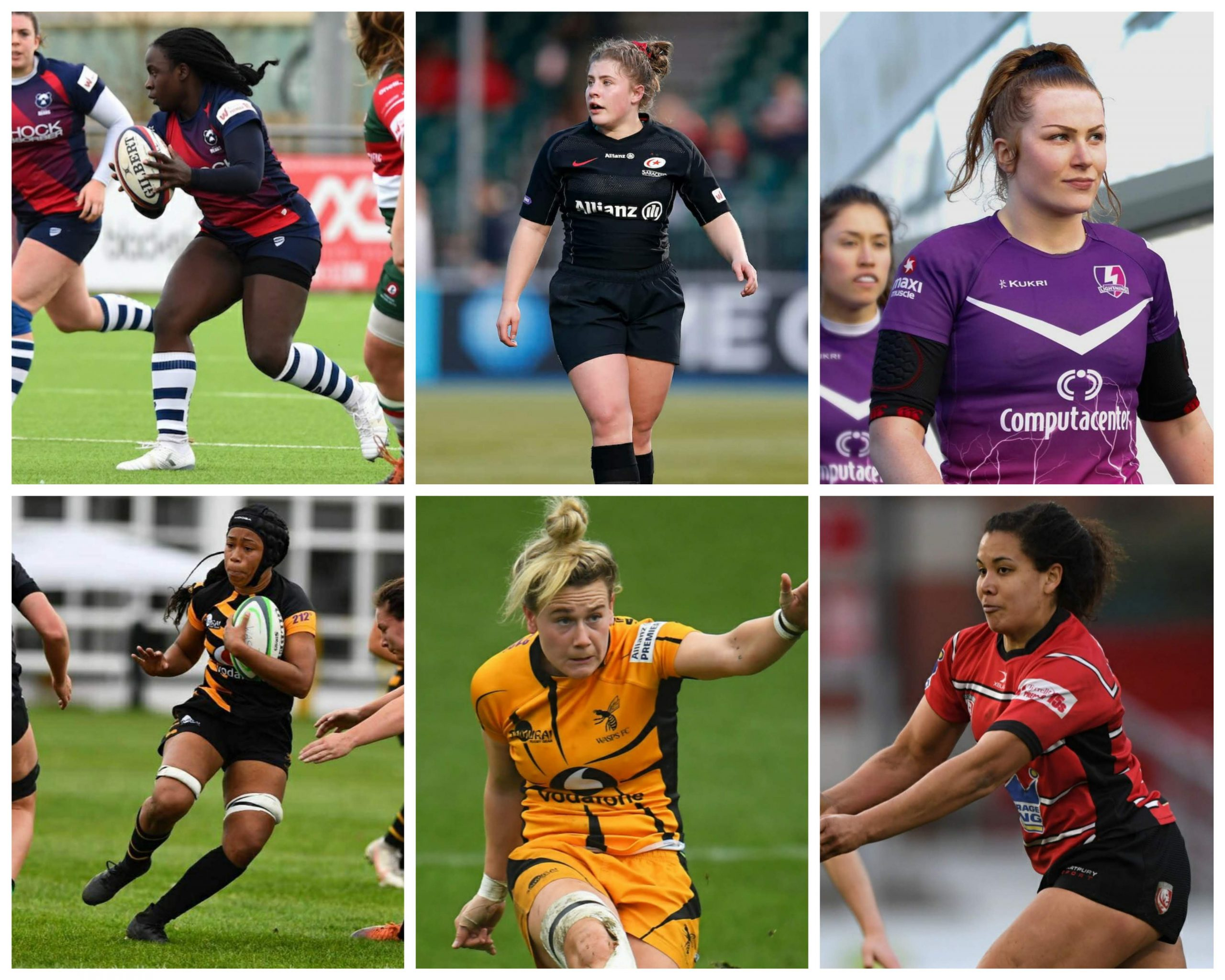 Speculating On The England Squad – Six players who could be on the Red Roses Radar