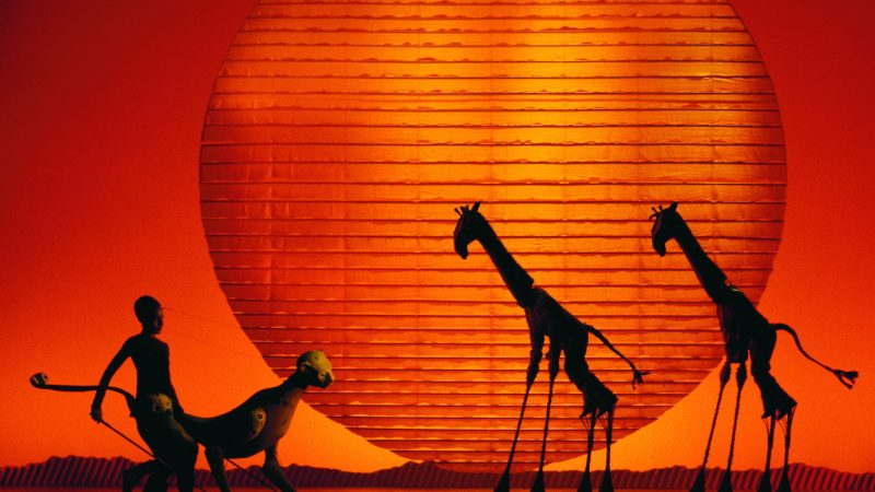 Disney's The Lion King sets date for West End return