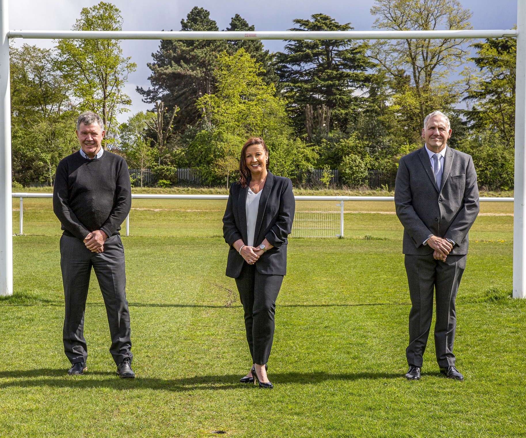 London Irish launch professional women's team