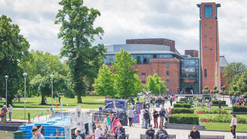 RSC release programme of family events for the summer