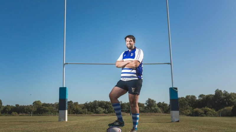 Fill Your Boots launch grassroots rugby social network